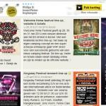 Partyflock: een interessant platform voor de evenementenbranche