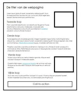 SEO-webtekst